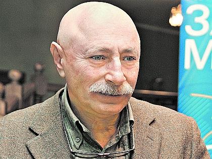 Григорий Остер // Русский взгляд