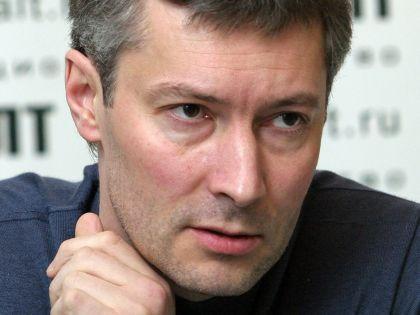 Евгений Ройзман // Russian Look