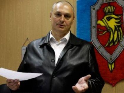 Михаил Пашкин //