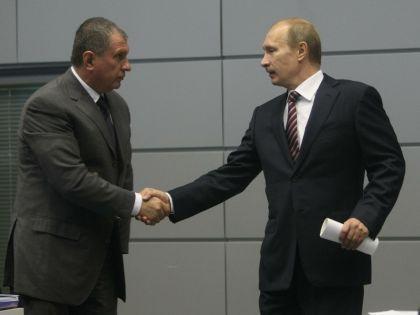 Миллиарды в РФ зарабатывают не только крупные бизнесмены, но и топ-менеджеры госкорпораций // Russian Look