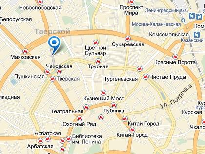 Пострадавший сам рассказал, что не запер свою машину // Яндекс.Карты