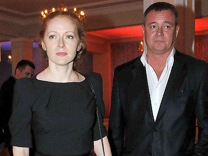 Наталья Рогожкина и Геннадий Русин // Мила Стриж