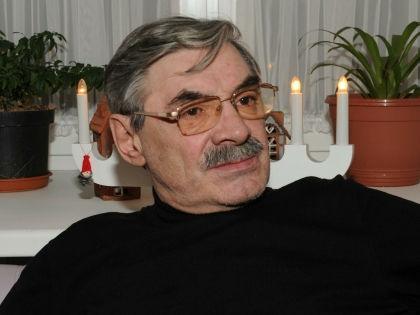 Александр Панкратов-Черный // Anatoly Lomohov / Russian Look