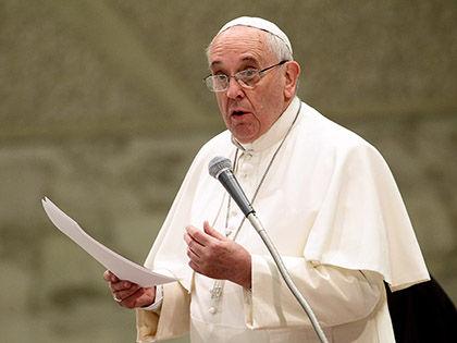 Папа Римский Франциск I — один из них // Эвандро Инетти / Global Look Press