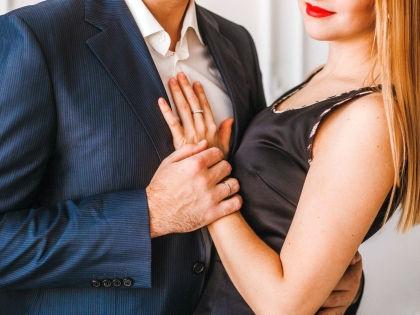 Многие обрезанные мужчины говорят, что не могут получать от секса полного удовольствия // Global Look Press