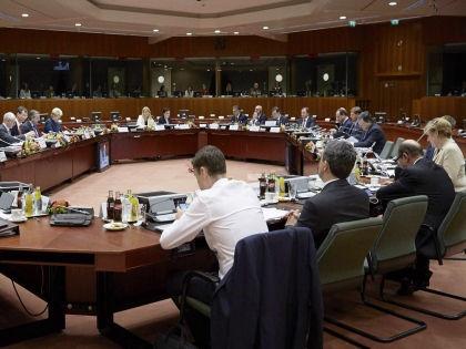 Сайт Совета Европейского союза