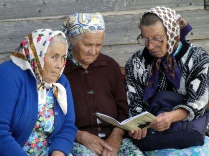Бюджетники из-за кризиса пострадали больше всех // Serguei Fomine / Russian Look