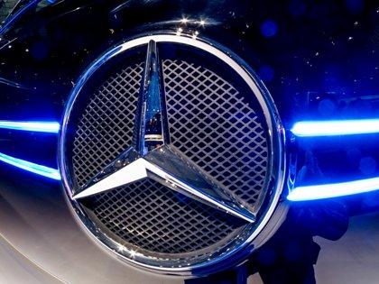 Mercedes-Benz усовершенствовала моторную гамму нового S-Class: седан обзавелся новым 4-литровым твин-турбированным мотором V8 на 469 лошадиных сил // Peter Steffen / Global Look Press