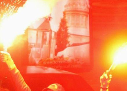 На территории ЗиЛа 2 января прогремел взрыв, двое пострадавших // Zamir Usmanov / Russian Look