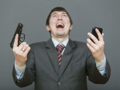 В РФ снизилось число преступлений с использованием огнестрельного оружия // Global Look Press
