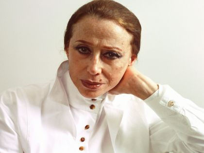 //  Наталья Логинова / Russian Look