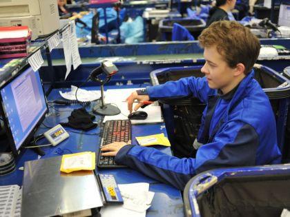 Альтернативную службу большинство молодых людей проходят непосредственно по месту жительства, однако некоторые филиалы Почты России готовы предоставить общежитие работникам из других регионов // архив