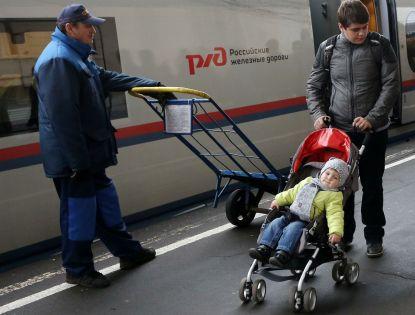 Российские туристы и рубль подорвали экономику Эстонии // Russian Look