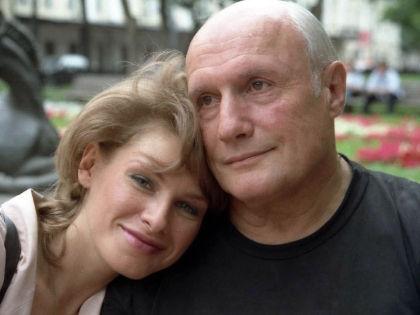 Александр и Ирина Пороховщиковы  // Russian Look