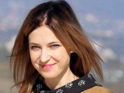 Наталья Поклонская // Global Look Press