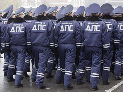 Задержанный ранее уже был судим за аналогичное преступление // Николай Титов / Russian Look