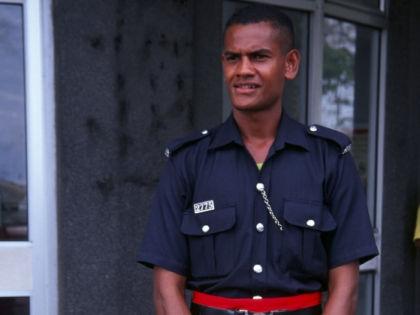 Полиция Фиджи отмалчивается // Global Look Press