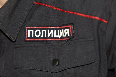 Врачи зафиксировали у стража порядка многочисленные синяки и ссадины // Nikolay Gyngazov / Russian Look