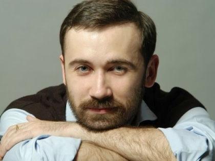 Илья Пономарев // Личный архив Ильи Пономарева