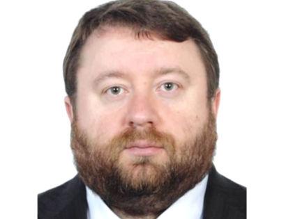 Сергей Попельнюхов был членом Совета Федерации Федерального Собрания РФ от Белгородской области с декабря 2003 года по май 2006 года // Кадр: Youtube