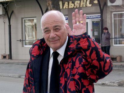 Владимир Познер // Alexander Legky / Russian Look