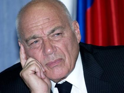 Владимир Познер: Для меня русский — это тот, который считает себя русским // Global Look Press