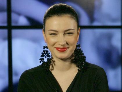 Анастасия Приходько // Russian Look