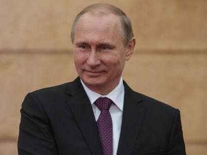 Останется ли Путин на четвертый срок? // Global Look Press