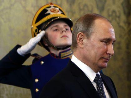 Владимир Путин // Maxim Shipenkov / Global Look Press