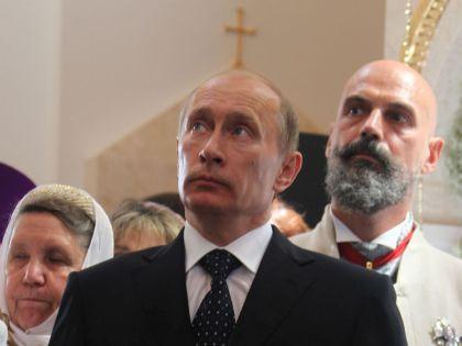 Владимир Путин //