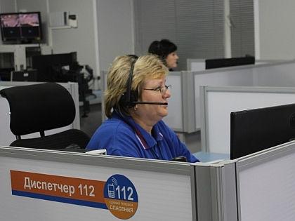 Диспетчер «Системы 112» // 112.mchs.ru