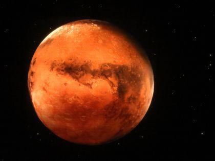Марс // Global Look