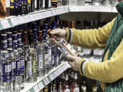 Бубнов высказался за ограничении ввоза алкоголя в РФ // Алексей Гынгазов / Russian Look