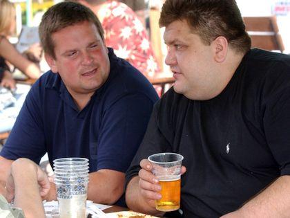 """""""Москва традиционно занимает первые места по потреблению алкоголя""""  // Global Look Press"""