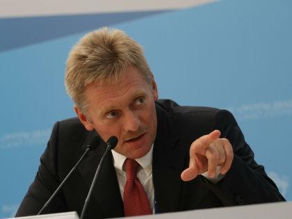 Песков не исключил, что указы президента будут изменены // Russian Look
