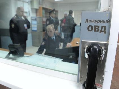 Правоохранители проводят опрос свидетелей убийства в Москве // Russian Look