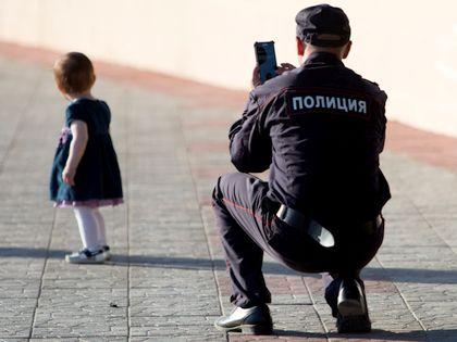 """""""Полицейские привыкли к безнаказанности"""" // Global Look Press"""