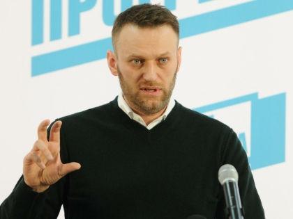 Навальный - это особый случай, уверен адвокат // Антон Белицкий / Russian Look