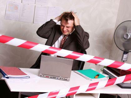 """""""Применение в РФ ненормированного рабочего дня часто сопровождается нарушениями прав работников"""" // Andrey Arkusha / Global Look Press"""