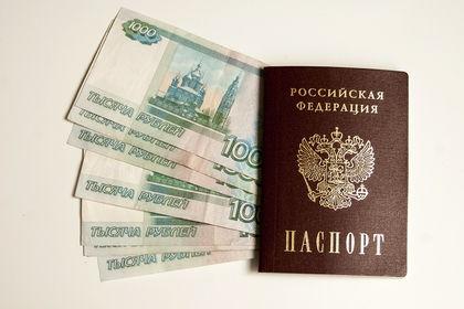 Займ 5 тысяч рублей превратился в 240-тысячный долг // Сергей Ковалев/Global Look Press