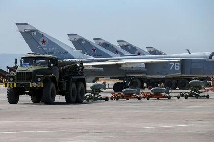 Вооруженные силы РФ приведены в полную боеготовность по приказу Путина // Global Look Press / Вадим Савицкий