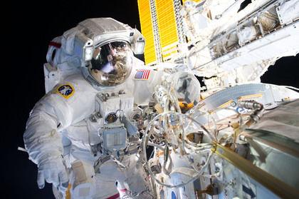 NASA может оказаться в зависимости от России // Global Look Press