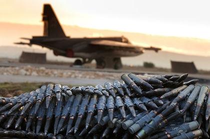 Австралия выразила соболезнования родственникам погибших во время ошибочного авиаудара в Сирии // Global Look Press