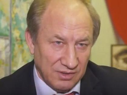 Валерий Рашкин // Кадр YouTube