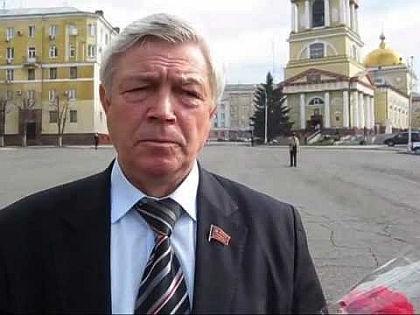 Николай Разворотнев // Кадр YouTube