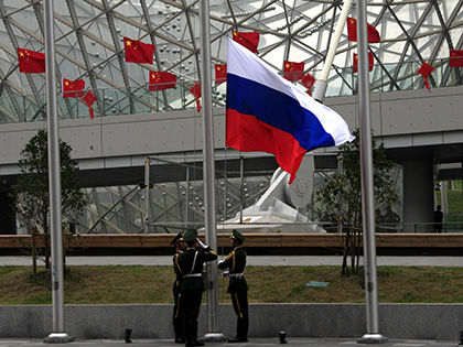 Москва уверена в долгосрочном и плодотворном сотрудничестве с азиатскими партнёрами // Global Look Press