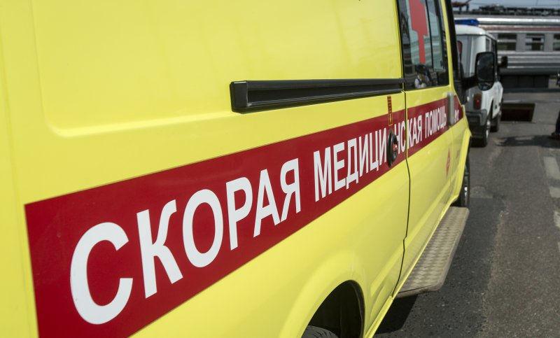 Избитая женщина не была знакома с нападавшим //  Николай Гынгазов / Global Look Press
