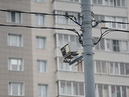По мнению специалистов, камеры-муляжи тоже дисциплинируют водителей // Антон Белицкий / Russian Look