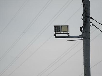 Город сможет вести те нарушения, которые фиксируются камерами в автоматическом режиме // Антон Белицкий / Russian Look