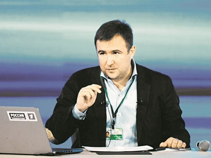 Алексей Земский // РИА «Новости»